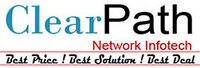 A great web designer: Clearpath Network Infotech, New Delhi, India