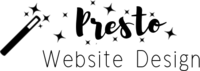 A great web designer: Presto Website Design, Buffalo, NY
