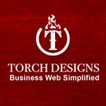 A great web designer: Torch Designs, Lakeland, FL