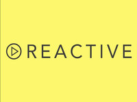 A great web designer: Reactive Graphics, London, United Kingdom