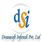A great web designer: Dreamsoft Infotech Pvt Ltd, Noida, India