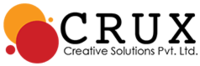 A great web designer: Crux Creative Solutions Pvt Ltd, Gurgaon, India