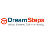 A great web designer: Dream Steps Technologies, Noida, India