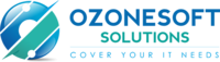 A great web designer: Ozonesoft Solutions, Indore, India