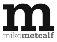 A great web designer: Mike Metcalf, Ogden, UT logo