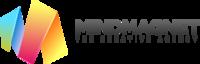 A great web designer: MindMagnet, Cluj, Romania logo