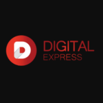 A great web designer: Digital Express, Dubai, United Arab Emirates