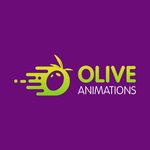 A great web designer: Olive Animations, Hawthorne, CA
