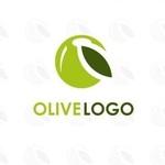 A great web designer: Olive Logo, Brooklyn, NY