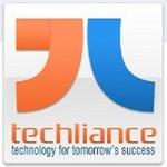 A great web designer: Techliance, Draper, VA