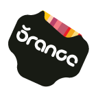 A great web designer: OrangeLabel, Prague, Czech Republic logo
