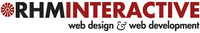 A great web designer: RHM Interactive, Montclair, NJ