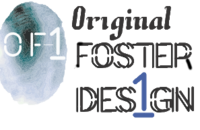 A great web designer: Original Foster Design, Boston, MA