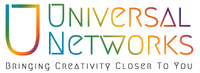 A great web designer: Universal Networks, Bern, Switzerland