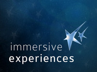 A great web designer: Immersive Experiences, Mumbai, India logo