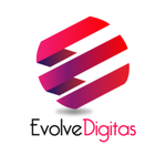 A great web designer: Evolve Digitas, Noida, India