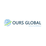 A great web designer: OURS GLOBAL, Sheridan, WY