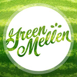 A great web designer: GreenMellen Media, Atlanta, GA logo