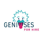 A great web designer: Geniuses For Hire, Midland, MI