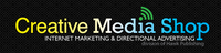A great web designer: Creative Media Shop, Boston, MA