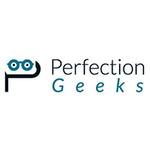 A great web designer: PerfectionGeeks Technologies, Delhi, India
