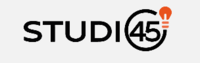 A great web designer: Studio45 IT Services PVT LTD, Ahmedabad, India