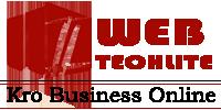 A great web designer: Webtech Lite, Delhi, India