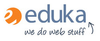 A great web designer: eduka, Perth, Australia