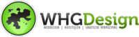A great web designer: WHG Design, Groningen, Netherlands