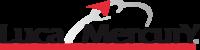 A great web designer: Luca Mercury Communications, Verona, Italy logo