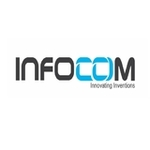 A great web designer: Infocom Software, Kochi, India