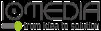 A great web designer: IOmedia, Bucharest, Romania