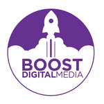 A great web designer: Boost Digital Media Ltd, Torquay, United Kingdom