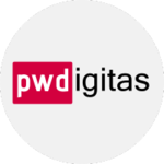 A great web designer: PwDigitas, Ahmadabad, India