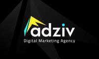 A great web designer: Adziv Digital, Dubai, United Arab Emirates