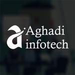 A great web designer: Aghadi Infotech, Surat, India