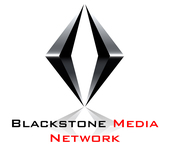 A great web designer: Blackstone Media, Louisville, KY logo