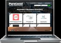 A great web designer: PureLocal Marketing, Australian Capital Territory, Australia