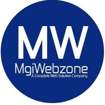 A great web designer: MgiWebzone, Delhi, India