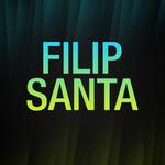 A great web designer: FILIP SANTA, Bratislava, Slovakia logo