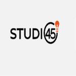 A great web designer: Studio45 - Social Media Marketing Agency Mumbai, Ahmedabad, India