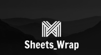 A great web designer: Sheets_Wrap, Lucknow, India
