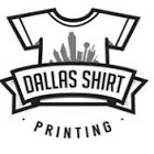 A great web designer: Dallas Shirt Printing, Dallas, TX