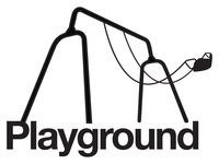 A great web designer: Playground Creative, St Louis, MO logo