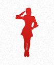 A great web designer: Design Pilot, Toronto, Canada logo