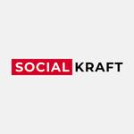 A great web designer: Socialkraft, Jaipur, India
