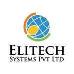 A great web designer: Elitech Systems, Ahmedabad, India