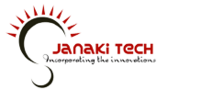 A great web designer: Janaki Technology Pvt. Ltd., Chicago, IL logo