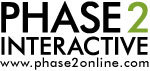 A great web designer: Phase 2 Interactive, Oklahoma City, OK