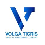 A great web designer: Volga Tigris, Dubai, India